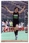 長野マラソン・ゴール