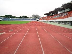 駒沢陸上競技場