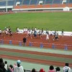 世田谷健康マラソン(5km)